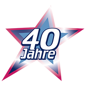 Jubiläums-Logo