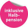 inkl. Halbpension