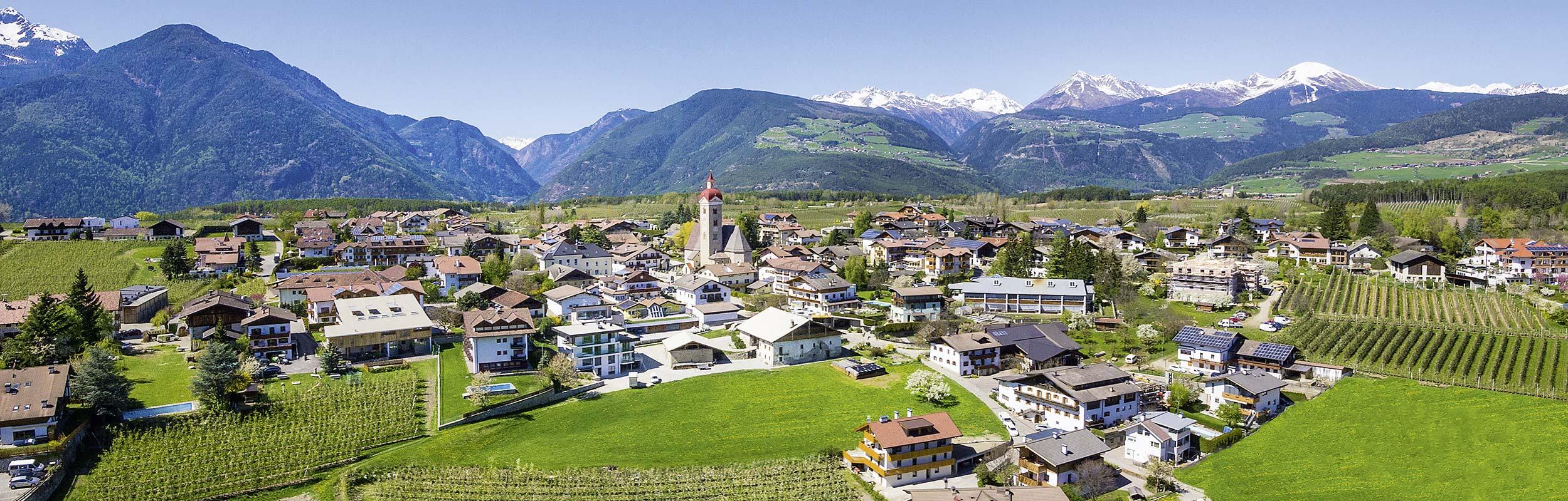 Natz bei Brixen