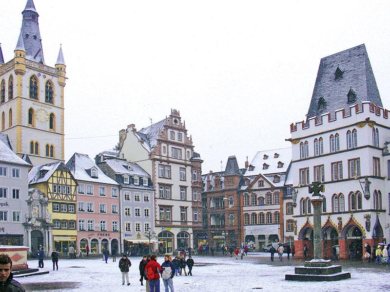 Altstadt Trier