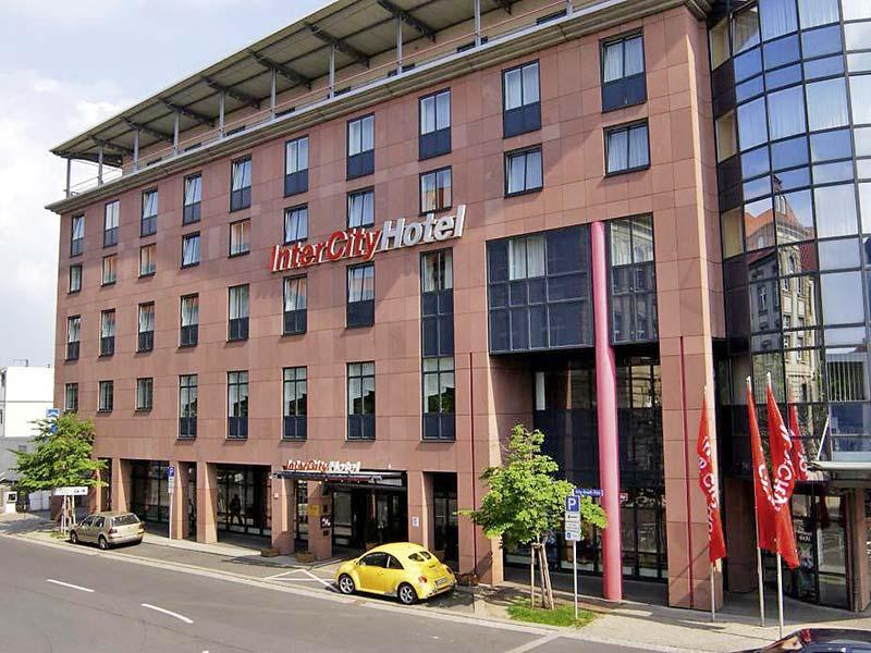 InterCity Hotel Erfurt