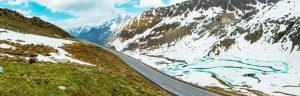 Kaunertaler Gletscherstrasse